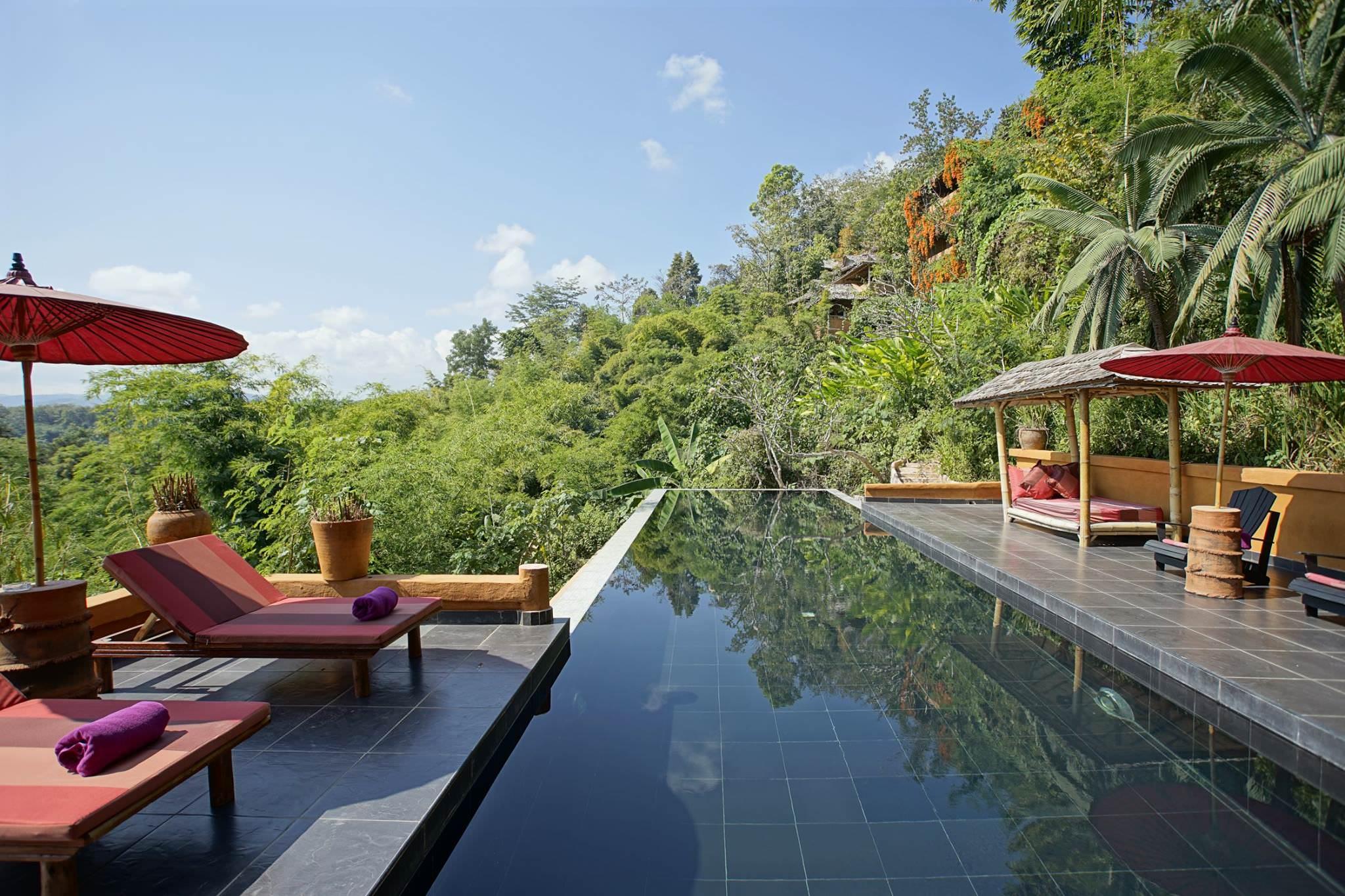 Spa Wellness Phu Chaisai Mountain Resort