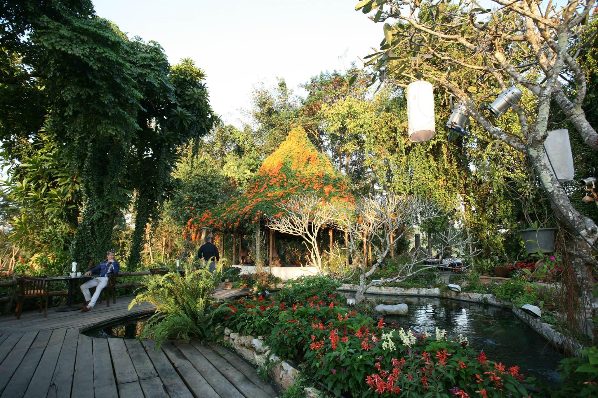 Welcome Phu Chaisai Mountain Resort